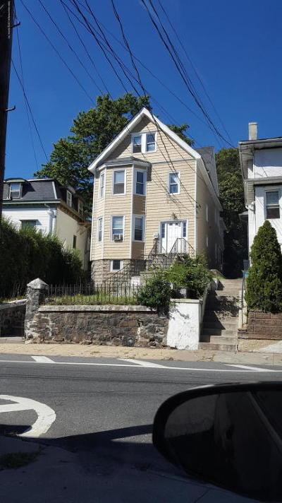Staten Island Rental For Rent: 492 Van Duzer Street