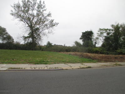 Staten Island Residential Lots & Land Acceptance: 520 Mill Road