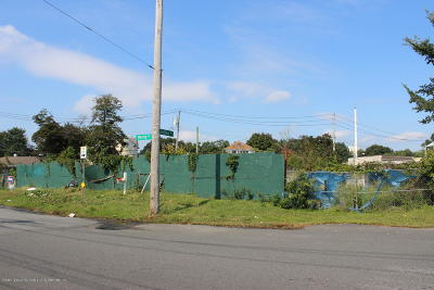 Staten Island Residential Lots & Land For Sale: 3155 Morley Ave/3196 Richmond Rd