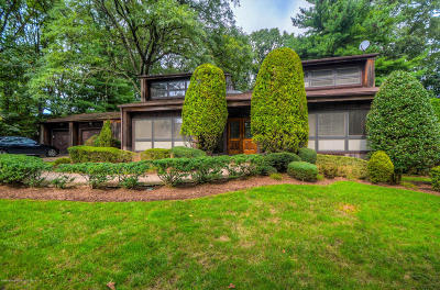 Richmond County Single Family Home For Sale: 125 Merrick Avenue