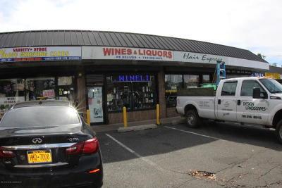 Staten Island Business Opportunity For Sale: 27 Seguine Avenue