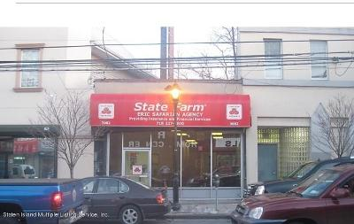 Staten Island Commercial Lease For Lease: 3982 Amboy Road