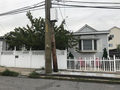 Staten Island Residential Lots & Land For Sale: 639 Oceanside Avenue