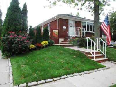 Single Family Home Acceptance: 196 Amber Street
