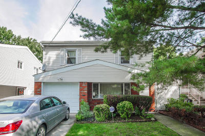 Staten Island Single Family Home For Sale: 73 Dreyer Avenue