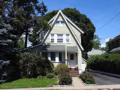 Single Family Home For Sale: 249 Potter Avenue