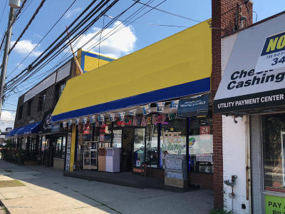 Staten Island Commercial Lease For Lease: 1832 Hylan Boulevard