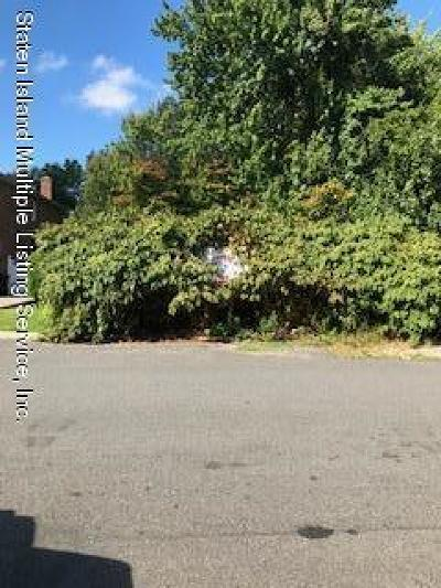 Residential Lots & Land For Sale: Sheldon Avenue Avenue