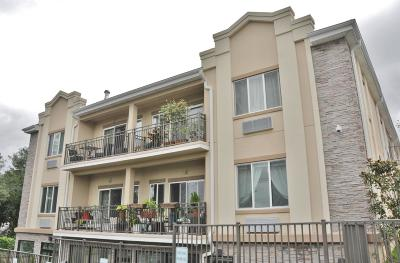 Condo/Townhouse For Sale: 1235 Forest Hill Road #1l