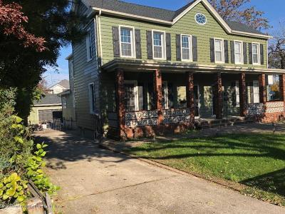 Staten Island Rental For Rent: 5297 Arthur Kill Road