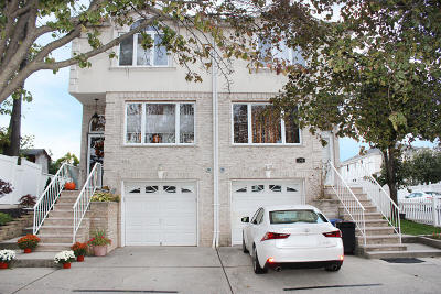 Staten Island Two Family Home For Sale: 151 Ridgewood Avenue