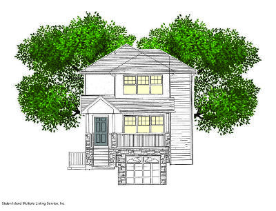 Staten Island Two Family Home Acceptance: 139 Bentley Street