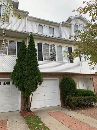 Staten Island Two Family Home For Sale: 43 Red Cedar Lane