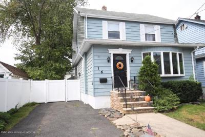 Staten Island Single Family Home For Sale: 16 Lockwood Place