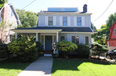 Staten Island Single Family Home For Sale: 68 Theresa Place