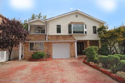 Staten Island Two Family Home For Sale: 1307 Arden Avenue