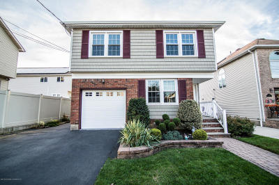 Staten Island Two Family Home For Sale: 160 Nippon Avenue