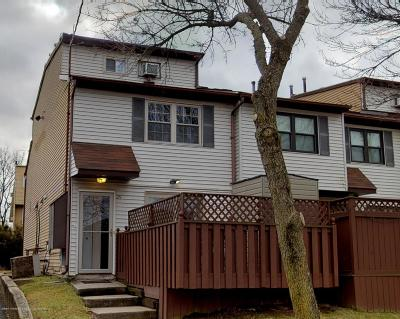 Condo/Townhouse For Sale: 29 Bunnell Court
