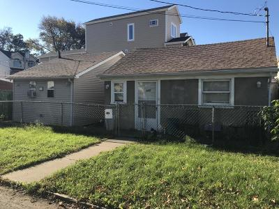 Staten Island Single Family Home For Sale: 171 Baden Place