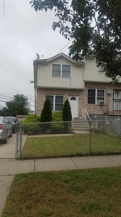 Staten Island Two Family Home For Sale: 5 Arlington Avenue