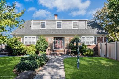 Staten Island Two Family Home Acceptance: 1545 Victory Boulevard