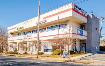 Staten Island Commercial For Sale: 585 N Gannon Avenue