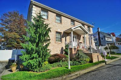 Staten Island NY Two Family Home For Sale: $1,195,000