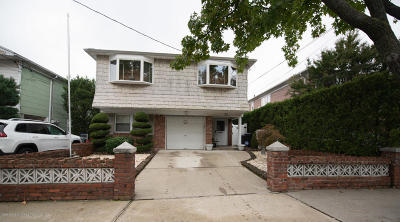 Staten Island Two Family Home For Sale: 30 Amsterdam Avenue