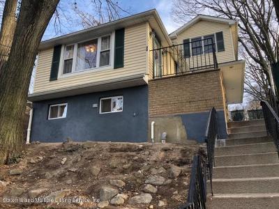 Single Family Home For Sale: 26 Glenwood Avenue