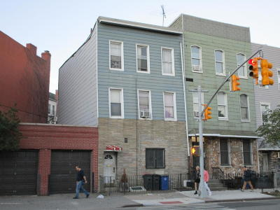 Brooklyn Multi Family Home Acceptance: 423 Metropolitan Avenue