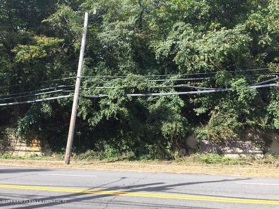 Staten Island Residential Lots & Land For Sale: Richmond Rd