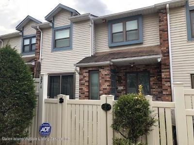Staten Island Single Family Home For Sale: 37a Lovell Avenue