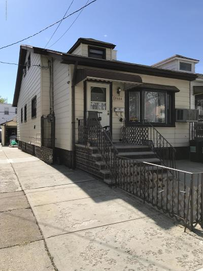 Kings County Semi-Attached For Sale: 2060 West 12th Street