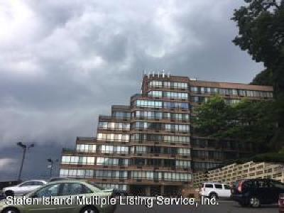 Staten Island Rental For Rent: 755 Narrows Rd N Road #305