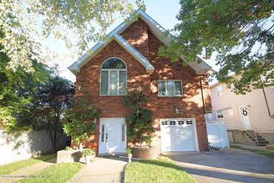 Staten Island Two Family Home For Sale: 175 Academy Avenue