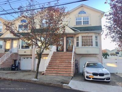 Single Family Home For Sale: 108 Pitney Avenue