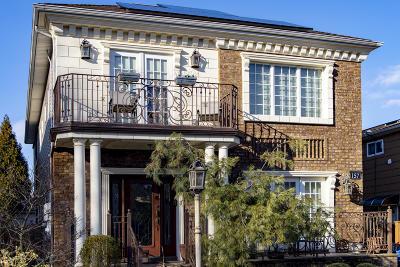 Single Family Home For Sale: 157 Washington Avenue