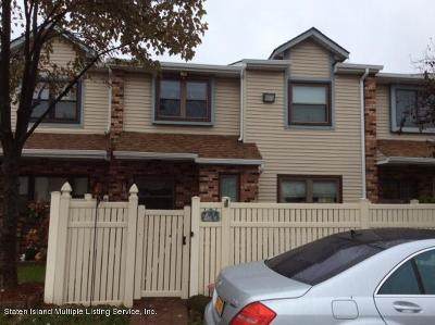 Single Family Home Acceptance: 73 Gina Court
