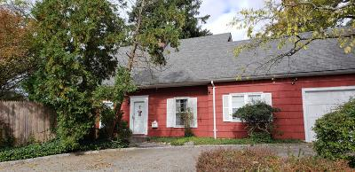 Single Family Home For Sale: 675 Ionia Avenue