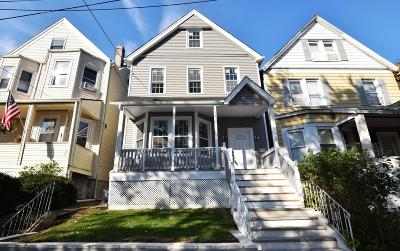 Single Family Home Acceptance: 24 Brewster Street