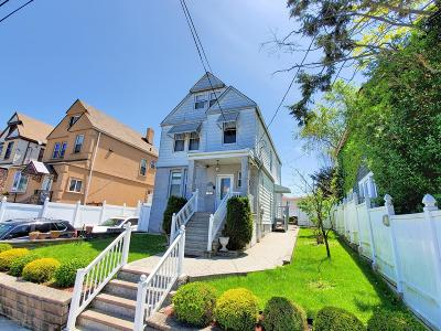 Staten Island Two Family Home For Sale: 32 Scarboro Avenue