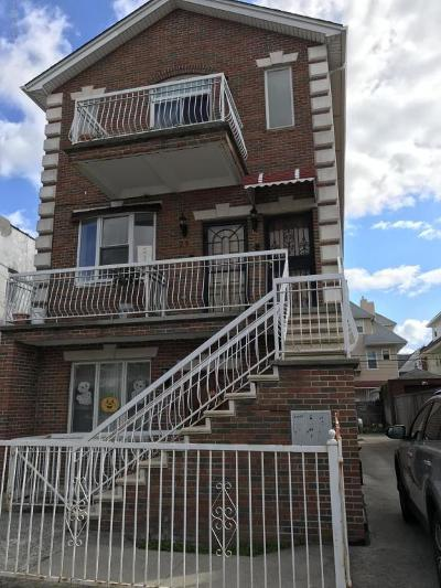 Brooklyn Condo/Townhouse For Sale: 21 Bay 22 Street #3