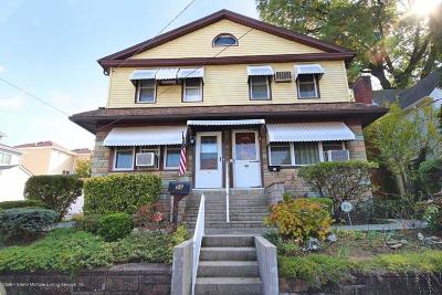 Two Family Home For Sale: 54-56 Ludwig Street