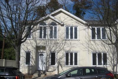 Semi-Attached For Sale: 8 Penton Street