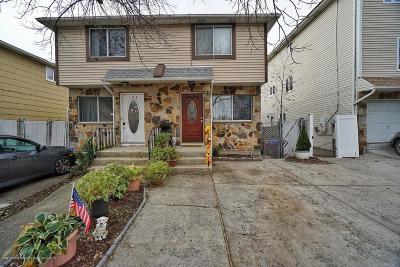 Semi-Attached For Sale: 185 Cotter Avenue