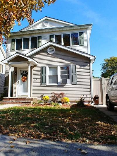 Staten Island Two Family Home For Sale: 25 Renwick Avenue