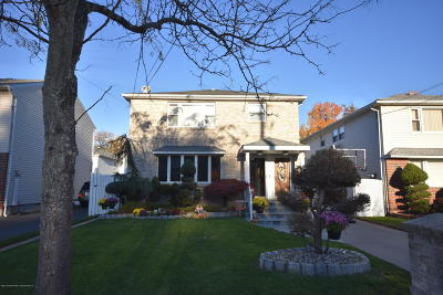 Staten Island Two Family Home Acceptance: 95 Prall Avenue