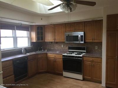 Staten Island Rental For Rent: 126 Kensington Avenue