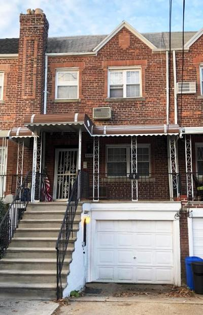 Brooklyn Single Family Home For Sale: 2006 E 34th Street