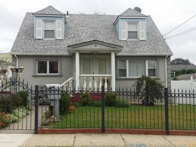 Staten Island Two Family Home For Sale: 468 McClean Avenue